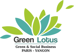 Green Lotus Asia Logo