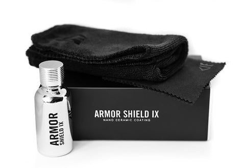 Armor Shield DIY Kit (2020 Model)