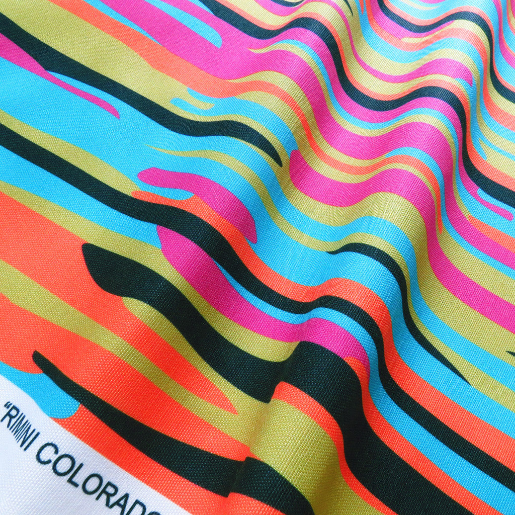 Rimini Colorado fabric