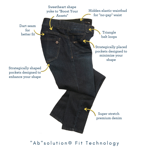 Democracy Absolution Ankle Jegging