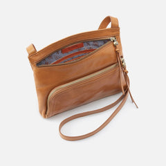 HOBO Cassie Crossbody- Honey