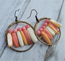 Load image into Gallery viewer, Pastel Paradise Earrings