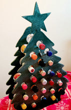 Load image into Gallery viewer, Christmas Tree Advent Calendar - Mini Shooter