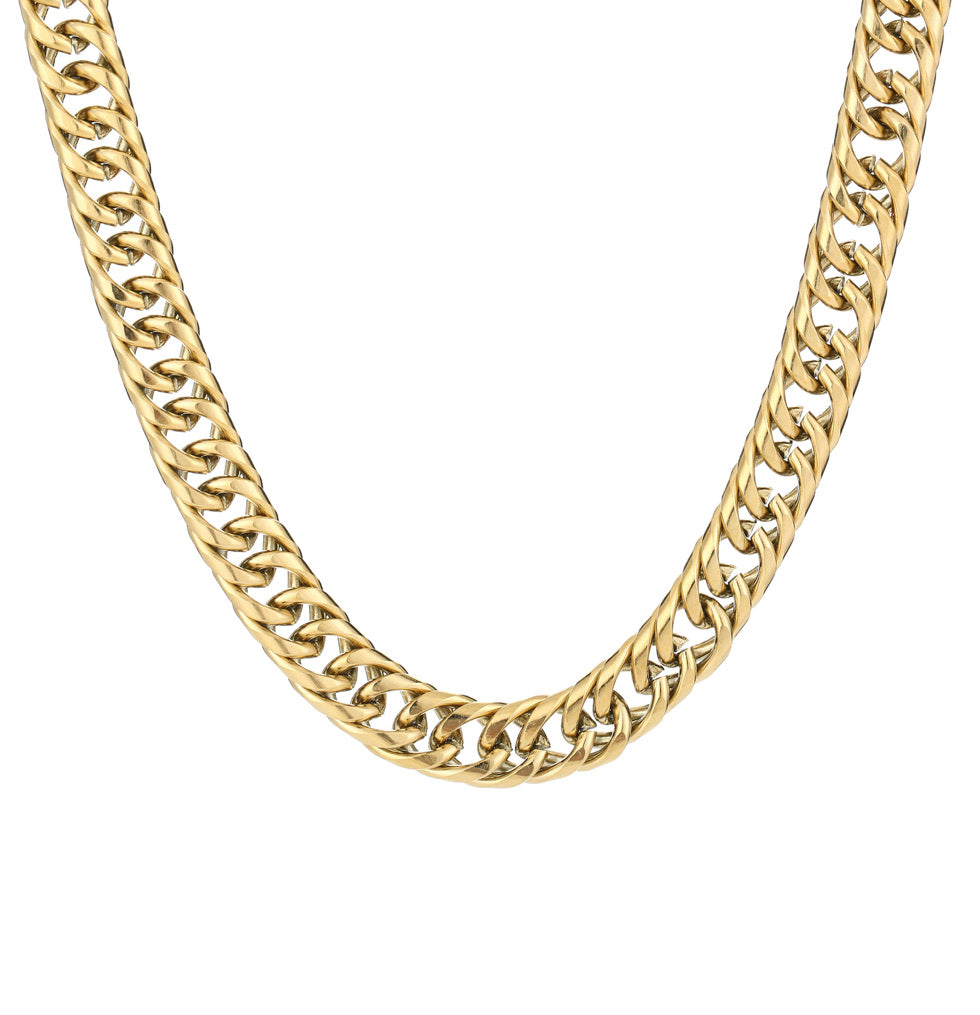 KETTING 'MINDED' GOUD