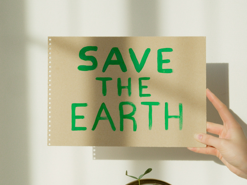 Earth Day Tips to Use All Year Long