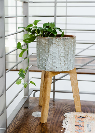 planter-stand