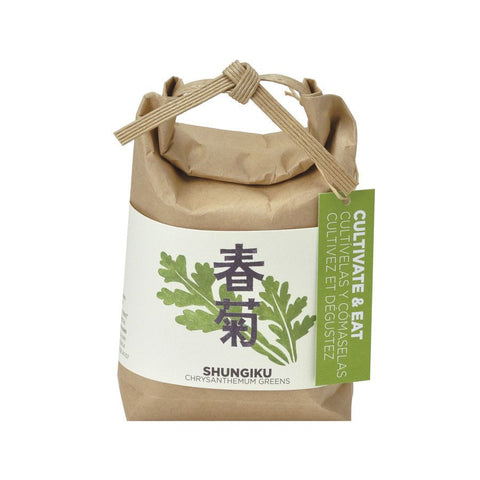 Shungiku Grow It Kit