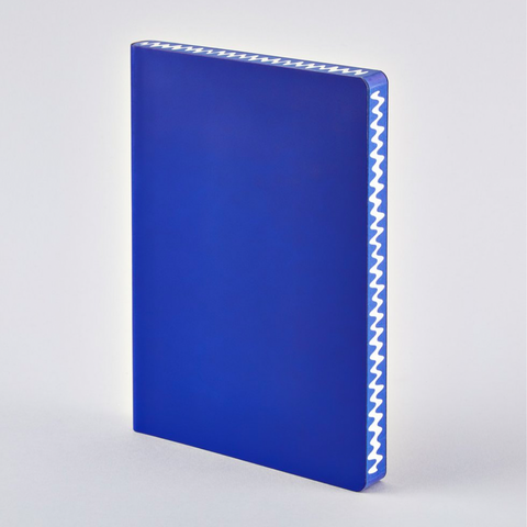 Premium Notebook - Blue