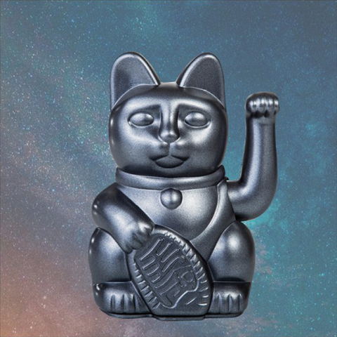 Lucky Cat Galaxy