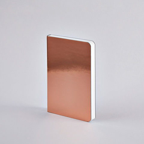 Copper A6 Notebook