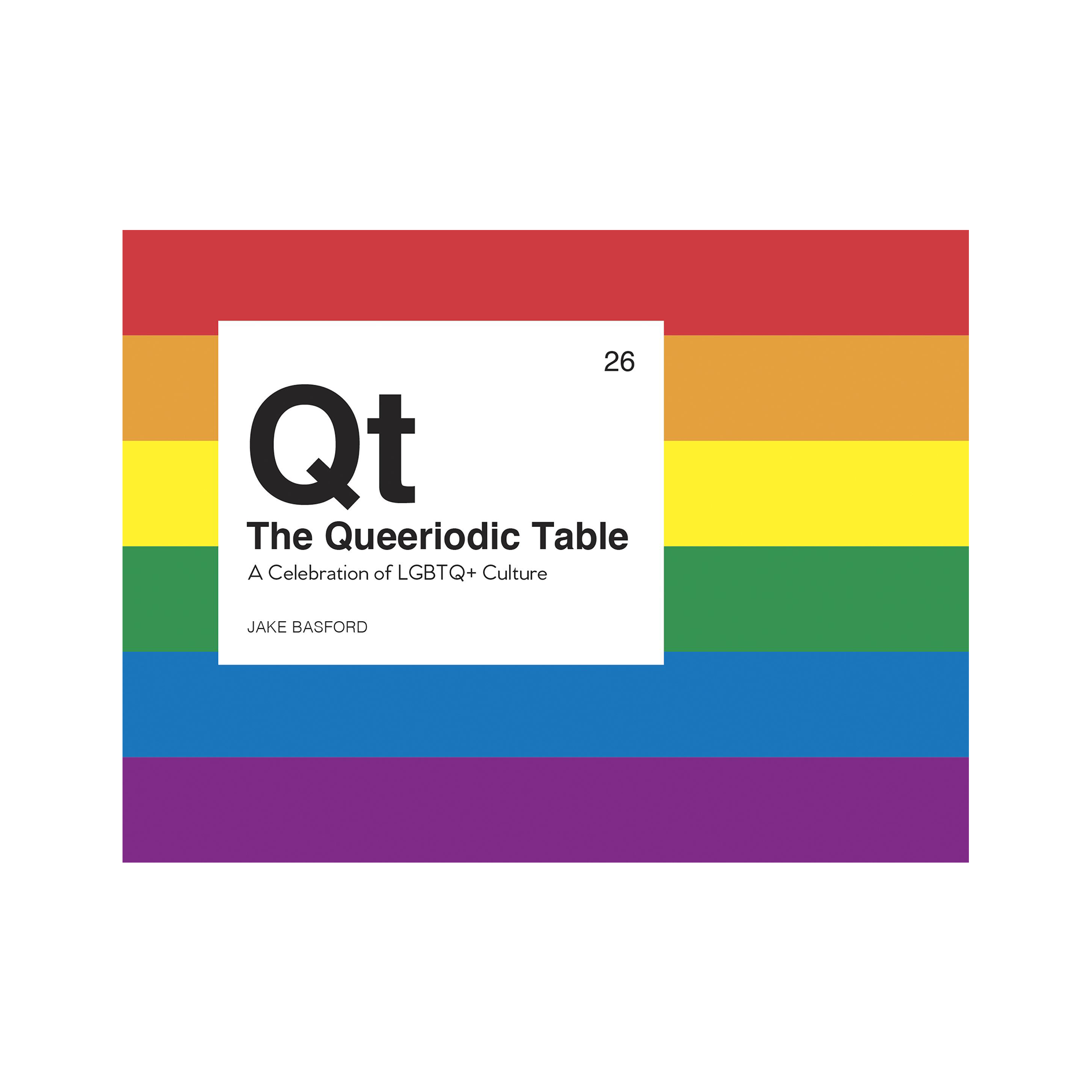 The Queeriodic Table
