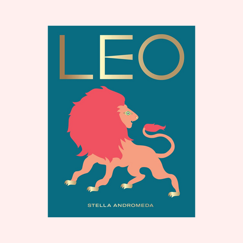 Star Sign Book: Leo