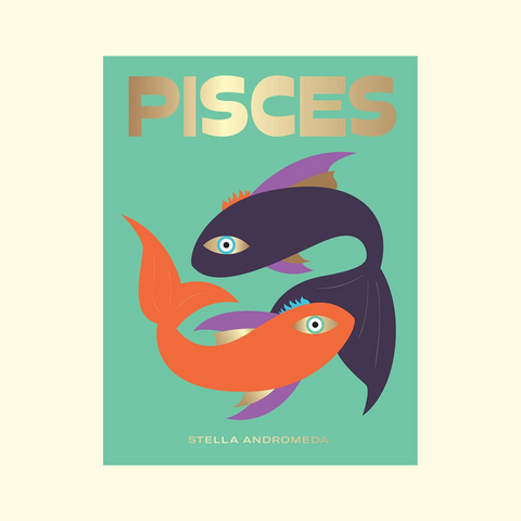 Star Sign Book: Pisces