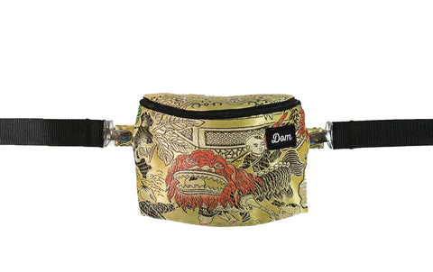 Waist Bags *Without Straps*