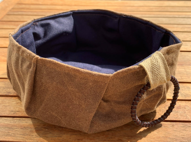 pocket pal - dog water bowl