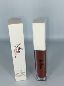 Mini Glosses (limited edition)