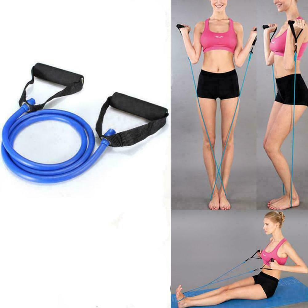 Door Anchor Included Medium✅ ✅New Series 8 Fitness Resistance Tube