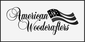 American Woodcrafters Furniture