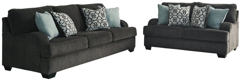 Charenton Benchcraft 2-Piece Living Room Set image