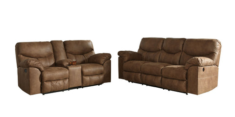Boxberg Signature Design 2-Piece Living Room Set image