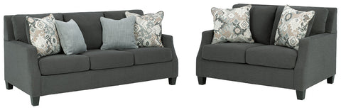 Bayonne Signature Design 2-Piece Living Room Set image