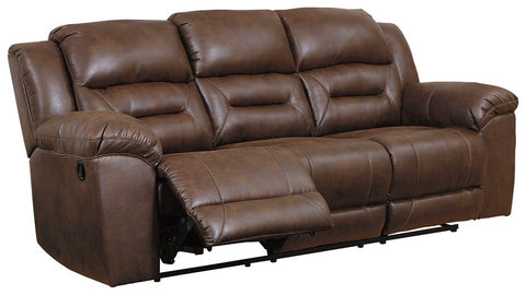 Stoneland Signature Design by Ashley Reclining Sofa image