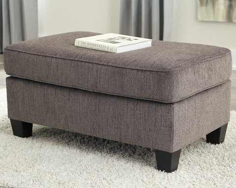 Nemoli Signature Design by Ashley Ottoman