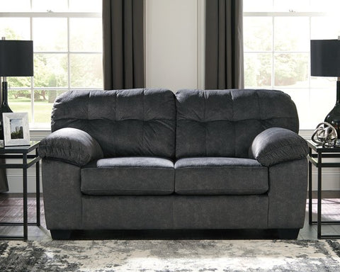 Accrington Signature Design by Ashley Loveseat image