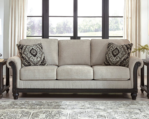 Benbrook Signature Design by Ashley Sofa image