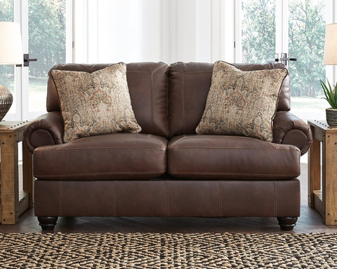 Beamerton Signature Design by Ashley Loveseat image