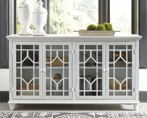 Dellenbury Signature Design by Ashley Cabinet image
