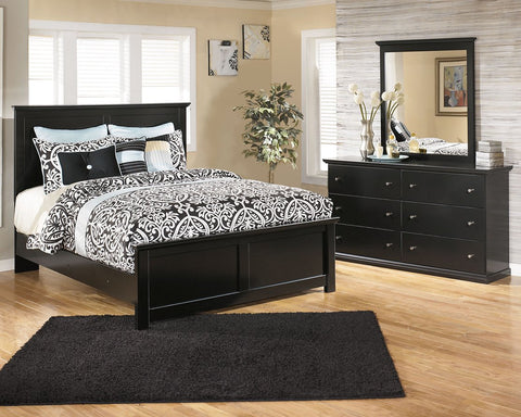Maribel Signature Design 5-Piece Bedroom Package