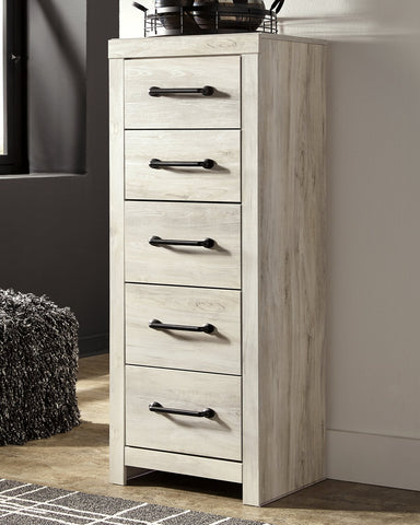 Cambeck Signature Design by Ashley Narrow Chest image