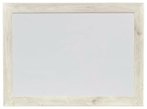 Cambeck Signature Design by Ashley Bedroom Mirror image