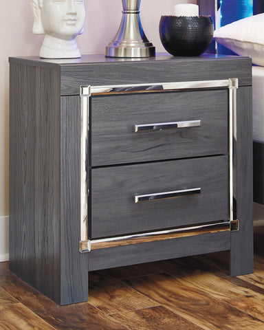 Lodanna Signature Design by Ashley Nightstand