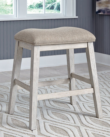 Skempton Signature Design by Ashley Stool