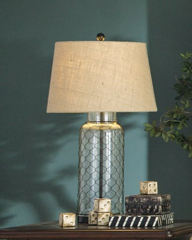 Sharmayne Signature Design by Ashley Table Lamp image