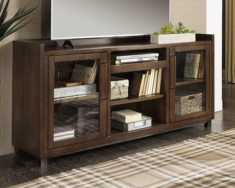 Starmore Signature Design by Ashley TV Stand image