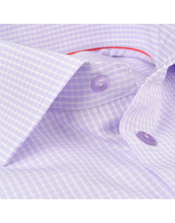 Italian Dress Shirts - Tall Sizes - contemporary fit