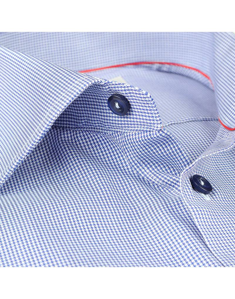 Made in Italy Dress Shirts - Tall Sizes - contemporary fit