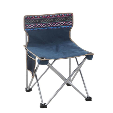Portable Folding Ultralight Chair - 6 Styles