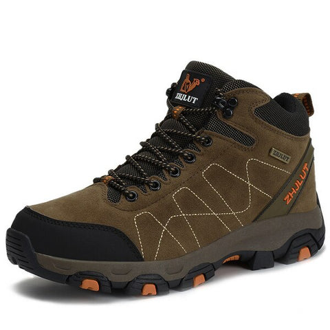 Unisex Outdoor Hiking Boots - Sz 5-13 - 4 Colors