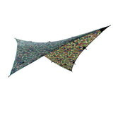 Camouflage Shelter Tent Tarp Anti UV