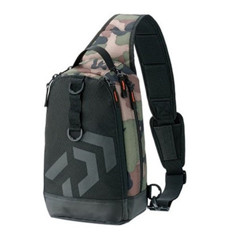 Single Shoulder Waterproof Multi Function Camouflage Backpacks - 3 Colors