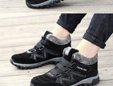 Winter hiking boots fur lined Unisex Boots - 5-12 - 4 Colors