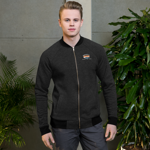 Moristr™ Bomber Jacket - S-2XL - 2 Colors