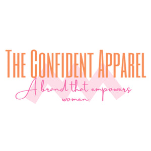 The Confident Apparel
