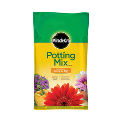 1 Cu. - Miracle Gro Potting Mix (Store Pickup Only)