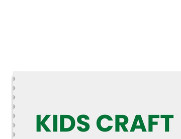 Kids Craft - Paint a Pumpkin Kit - 10/03/2020 Fall Festival