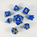 Quest Tec 1000 Dice - Resin Dice - Questing Tools